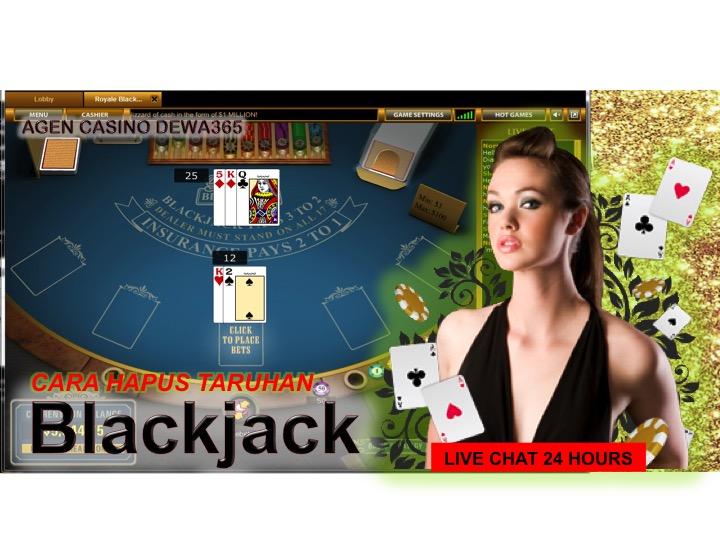 Cara bermain blackjack sbobet